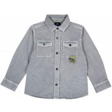 Chicco Рубашка для мальчика с карманами