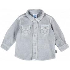 Chicco Рубашка для мальчика трикотажная