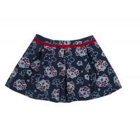 Chicco Юбка для девочек Цветы 09034506