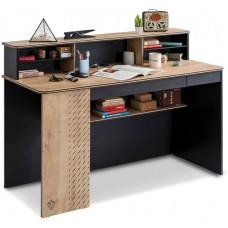 Cilek Письменный стол Black широкий