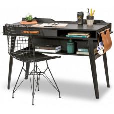 Cilek Письменный стол Dark Metall Small