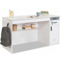 Cilek Письменный стол с тумбой White