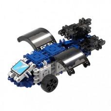 Clicformers Transportation set mini (30 деталей)