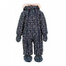 CMP Комбинезон для мальчика Kid detachable hood overall