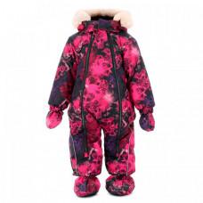 CMP Комбинезон Kid detachable hood overall