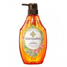 Cocopalm Шампунь для волос SPA 600 мл