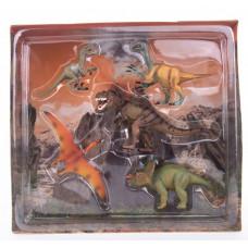 Collecta Набор Динозавры 5 шт.