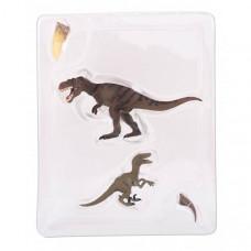 Collecta Набор Динозавры с когтями
