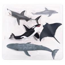 Collecta Набор морских обитателей №1
