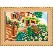 Color Kit Мозаичная картина Лето