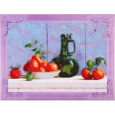 Color Kit Набор для вышивания бисером Итальянский натюрморт