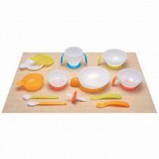 Combi Набор посуды Tableware Step 3