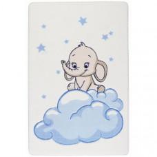 Confetti Kids Коврик Baby Elephant 14 мм 100х150 см