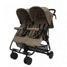 Cozy Прогулочная коляска для двойни Smart