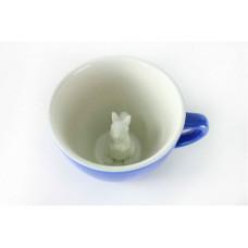 Creature Cups Кружка с белкой 330 мл