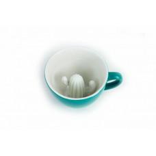 Creature Cups Кружка с кактусом 330 мл