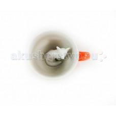 Creature Cups Кружка с лисой 330 мл