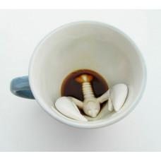 Creature Cups Кружка с лобстером 330 мл