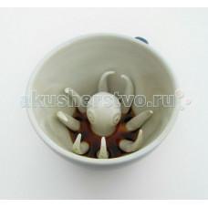 Creature Cups Кружка с осьминогом 330 мл