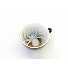 Creature Cups Кружка с пауком 330 мл