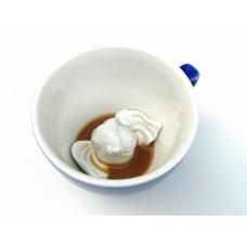 Creature Cups Кружка с слоном 330 мл