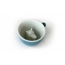 Creature Cups Кружка с волком 330 мл