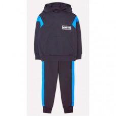 Crockid Комплект для мальчика: худи и брюки
