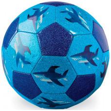 Crocodile Creek Футбольный мяч Акулы 18 см