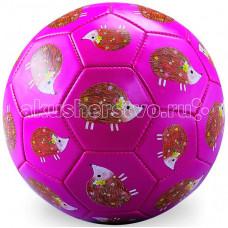 Crocodile Creek Футбольный мяч Ежик 18 см