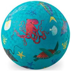 Crocodile Creek Мяч Океан 18 см
