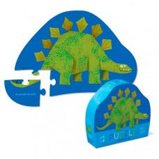 Crocodile Creek Пазл Динозавр (12 деталей)