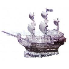 Crystal Puzzle Головоломка Пиратский корабль