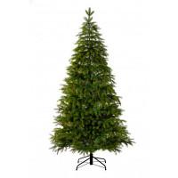 Crystal Trees Искусственная Ель Атланта Премиум зеленая 240 см