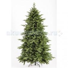 Crystal Trees Искусственная Ель Эвита 210 см