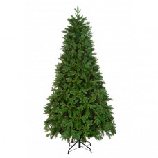Crystal Trees Искусственная Ель Габи 210 см