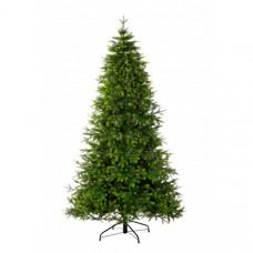 Crystal Trees Искусственная Ель Княжеская зеленая 210 см