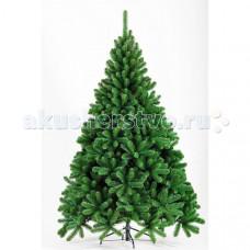 Crystal Trees Искусственная Ель Питерская зеленая 150 см
