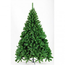Crystal Trees Искусственная Ель Питерская зеленая 300 см
