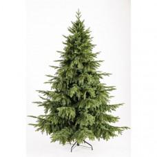 Crystal Trees Искусственная Ель Шотландия 270 см