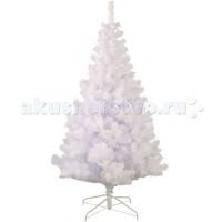 Crystal Trees Искусственная Ель Суздальская белоснежная 180 см