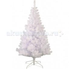 Crystal Trees Искусственная Ель Суздальская белоснежная 210 см