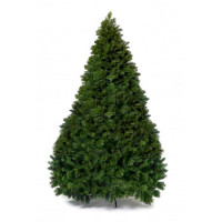 Crystal Trees Искусственная Ель Вирджиния 240 см