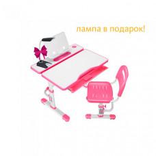 Cubby Комплект парта и стул-трансформеры Botero