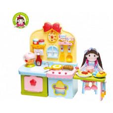 Dalimi Игровой набор Кухня DL32679