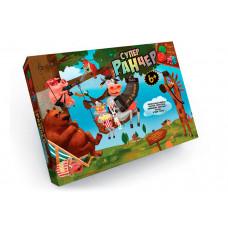 Danko Toys Настольная игра Супер Ранчер большая