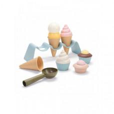 Dantoy Набор для приготовления мороженного Bio
