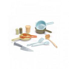 Dantoy Набор посуды для кухни Bio