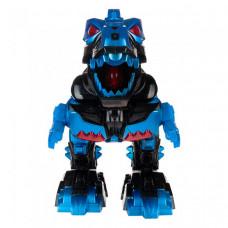 Defa Трансформирующийся робот Tyrant Dragon