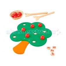 Деревянная игрушка Beleduc Развивающая игра XXL Собери урожай