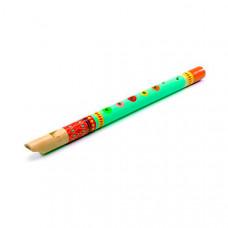Деревянная игрушка Djeco Флейта 06010